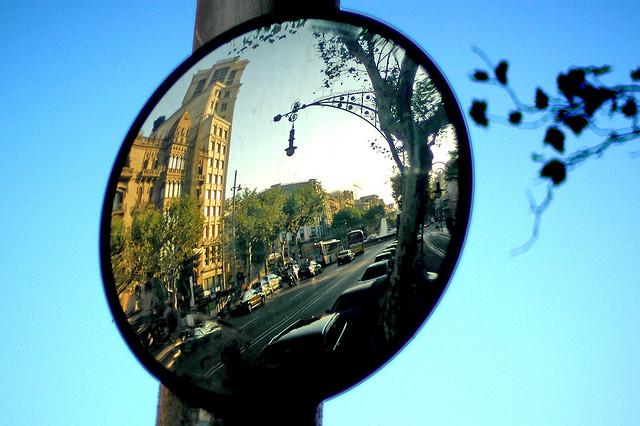 Quartieri di Barcellona, Gracia