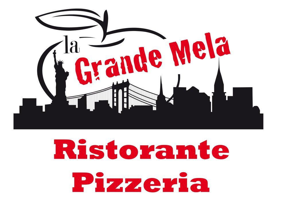 La Grande Mela ristorante pizzeria Reggio Emilia