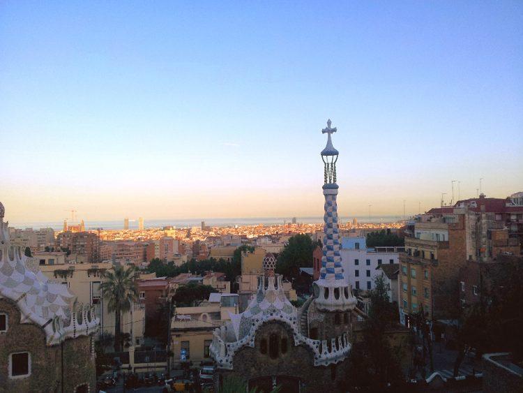 Come arrivare a Barcellona dall'Italia [Foto di Friariella]