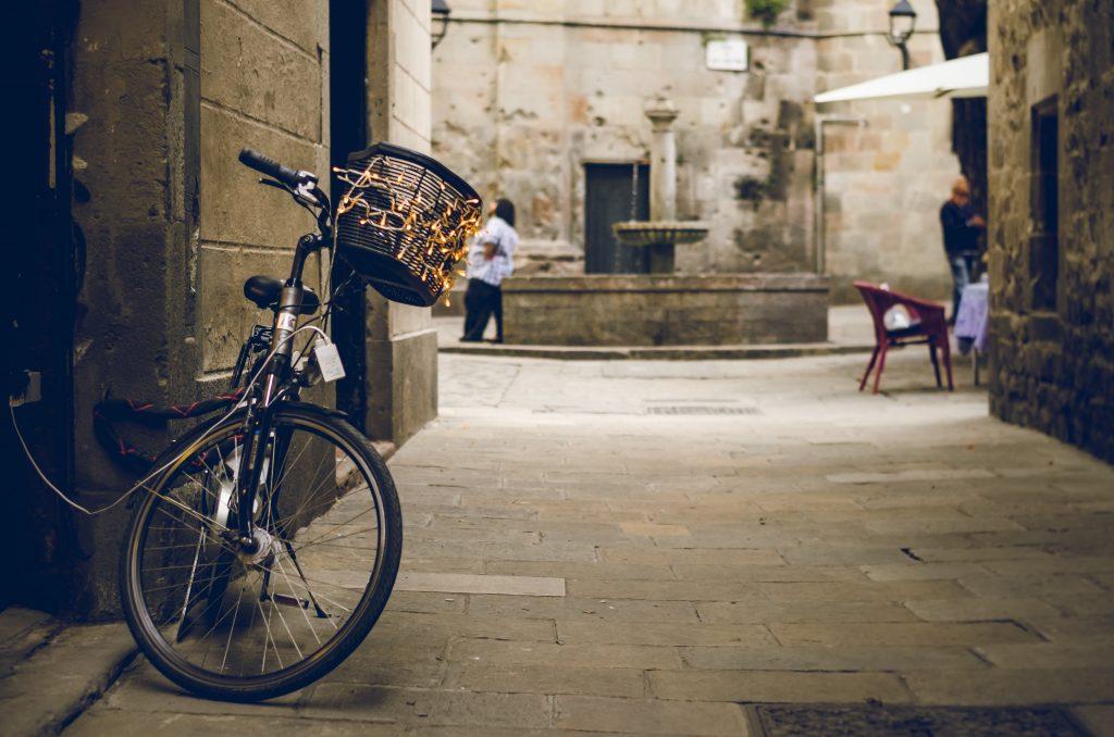 Guida ai quartieri di Barcellona - Friariella