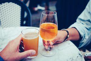 Wine Bar Brilò: l'apericena economico a Roma