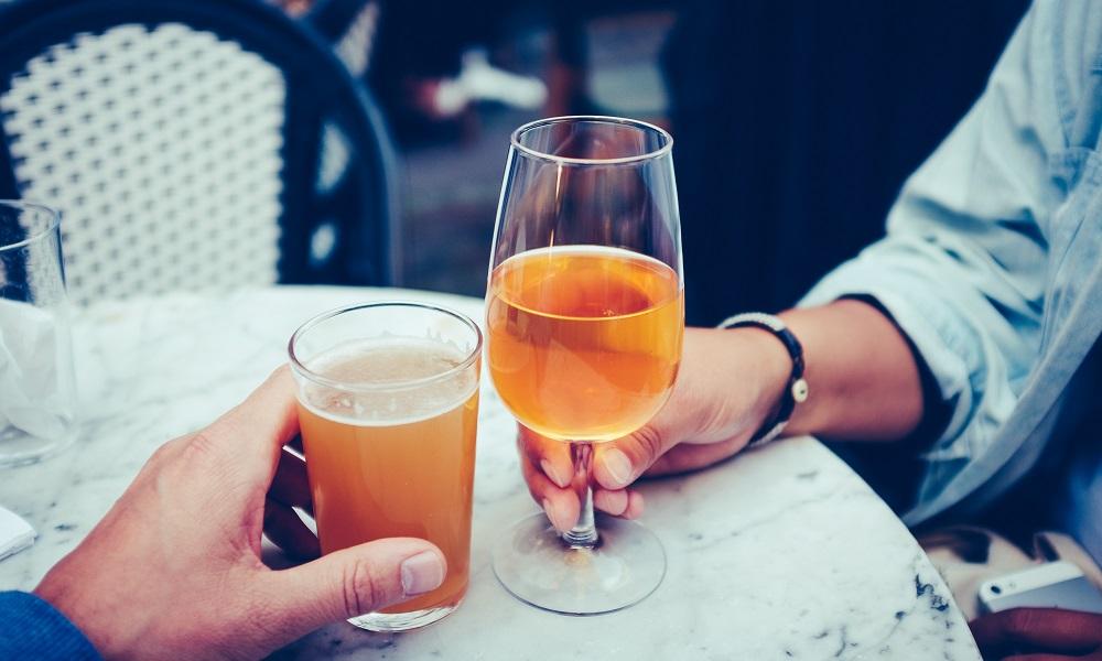 apericena economico Roma wine bar brilò