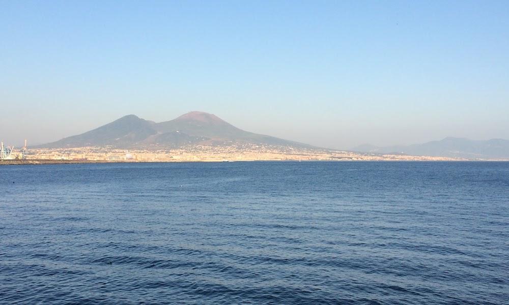 Non visitare Napoli, consigli, viaggio