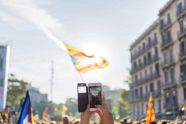Festa dell'indipendenza catalana