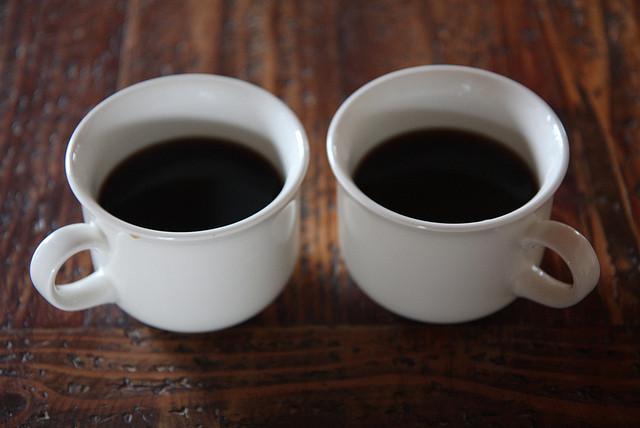giornata internazionale del caffè sospeso