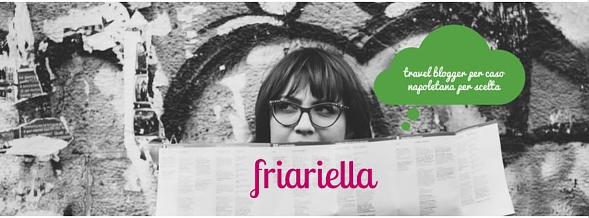 Friariella