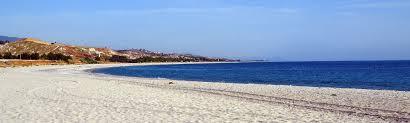 Friariella Dove andare in vacanza in Calabria