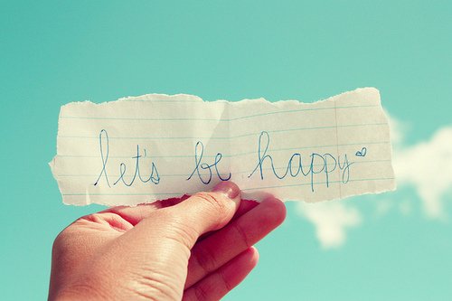 Friariella il coraggio di essere felici