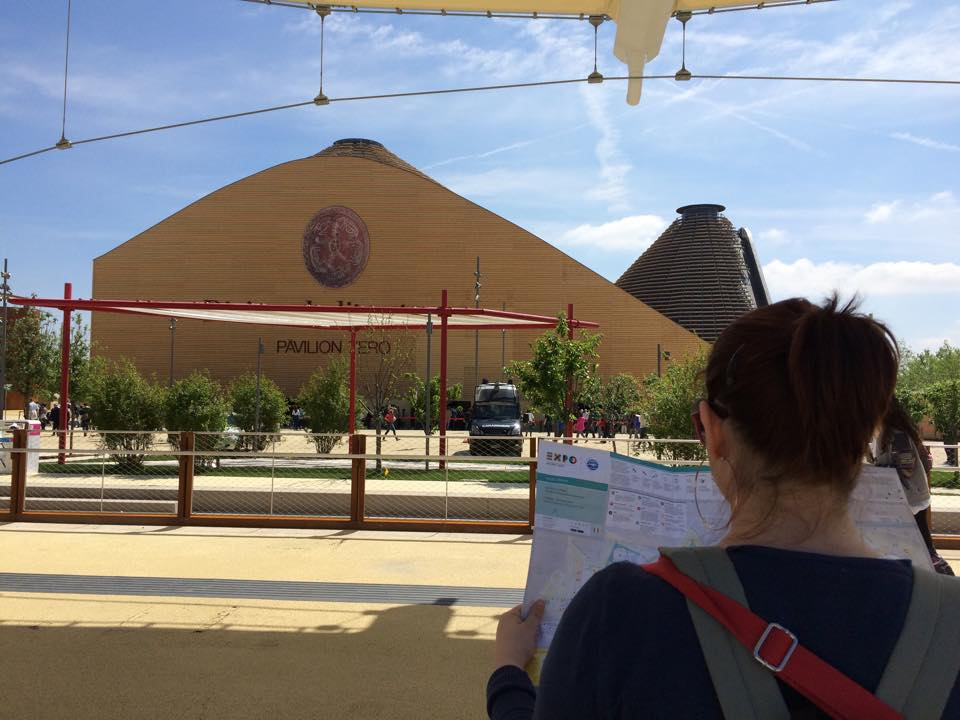 Friariella 10 cose su Expo 2015 MIlano