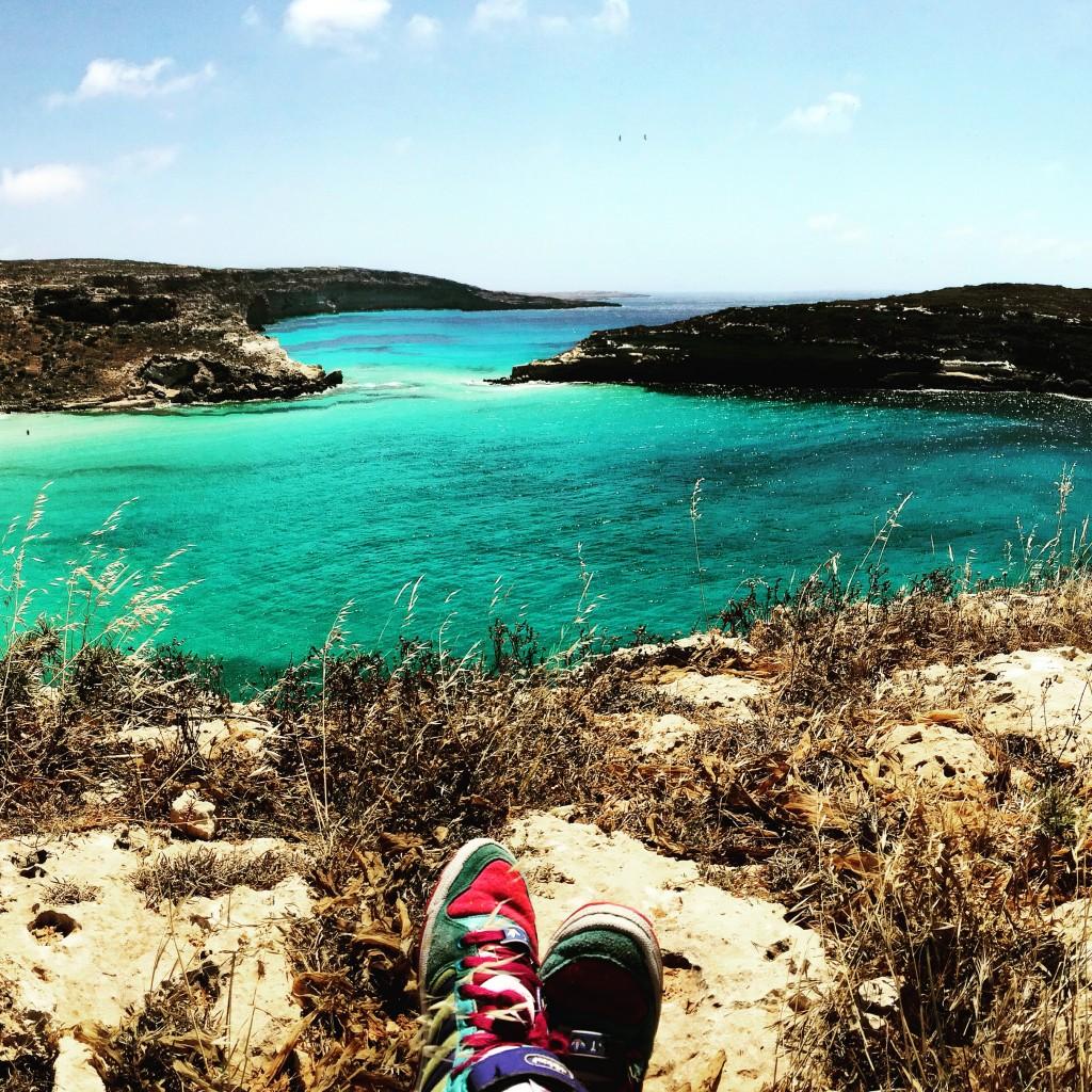 Friariella Perché visitare Lampedusa