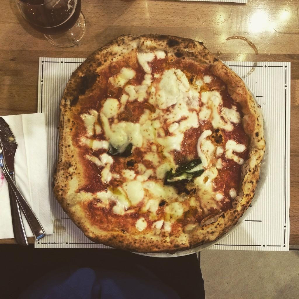 Friariella Salvo Pizzeria