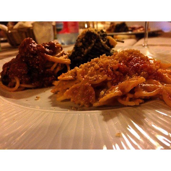 Friariella dove mangiare a Lampedusa