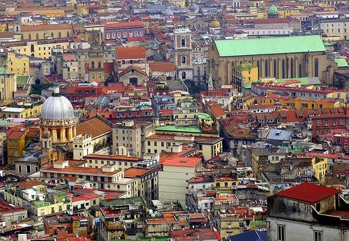 Friariella 5 cose da fare a Napoli gratis