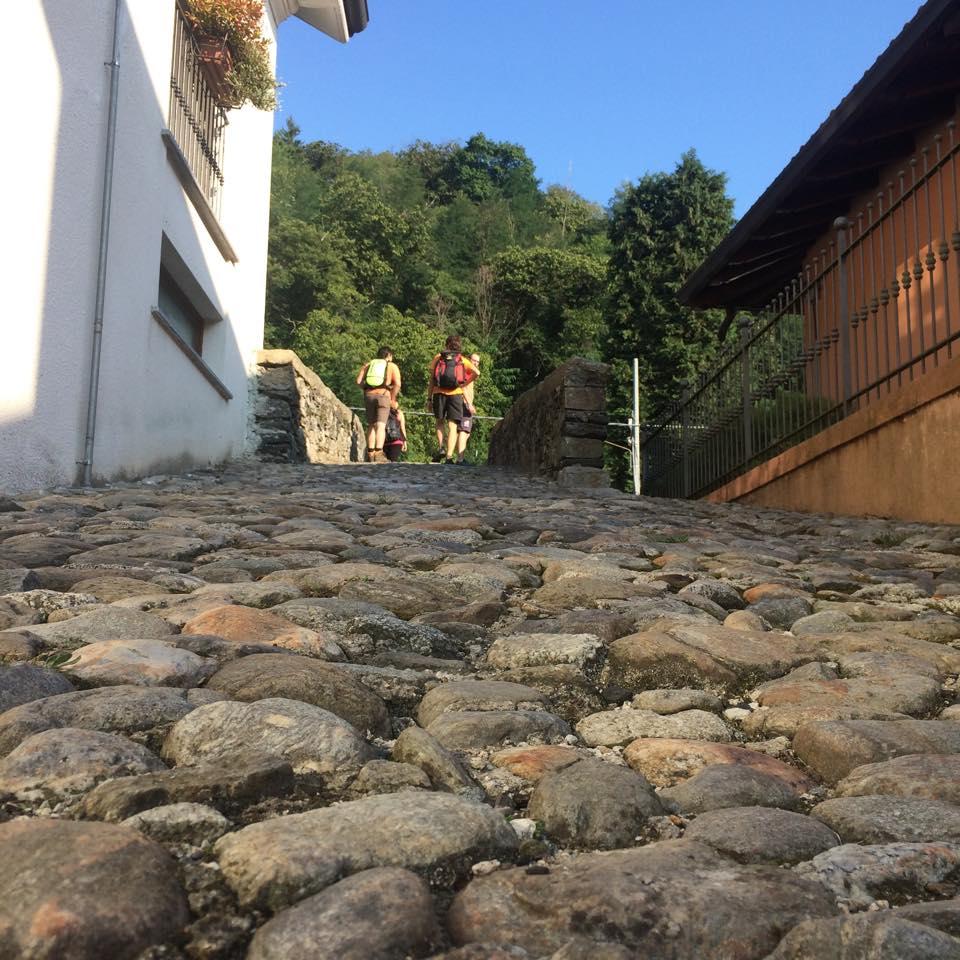 Friariella- Cammini devozionali