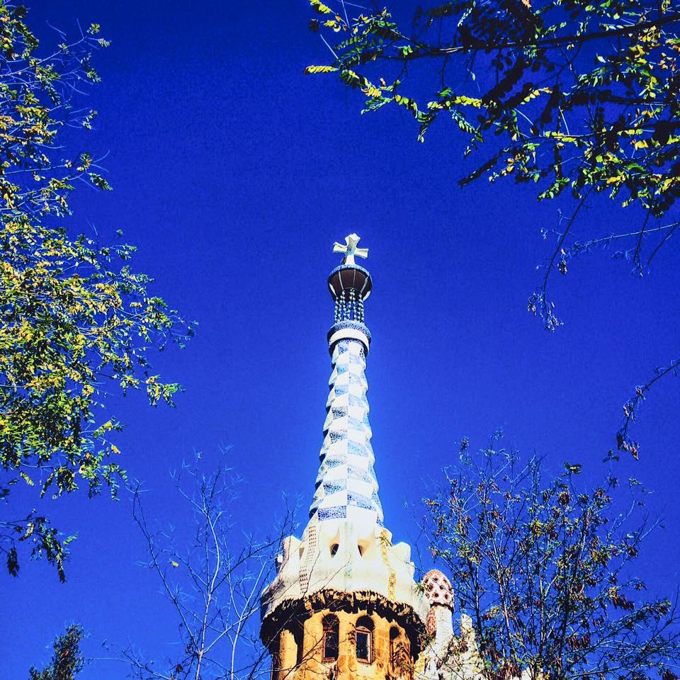 Friariella organizzare un weekend a Barcellona