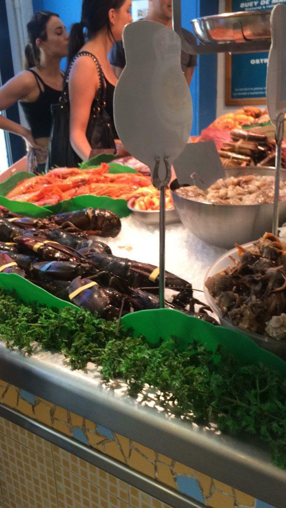 Friariella: dove mangiare a Barcellona