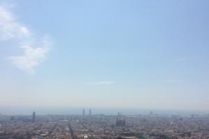 5(+1) ristoranti dove mangiare a Barcellona