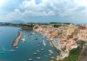 Cosa vedere a Napoli e dintorni - Friariella