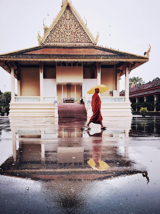 visitare vietnam cambogia e thailandia, Royal Palace, Phnom Penh, Cambogia
