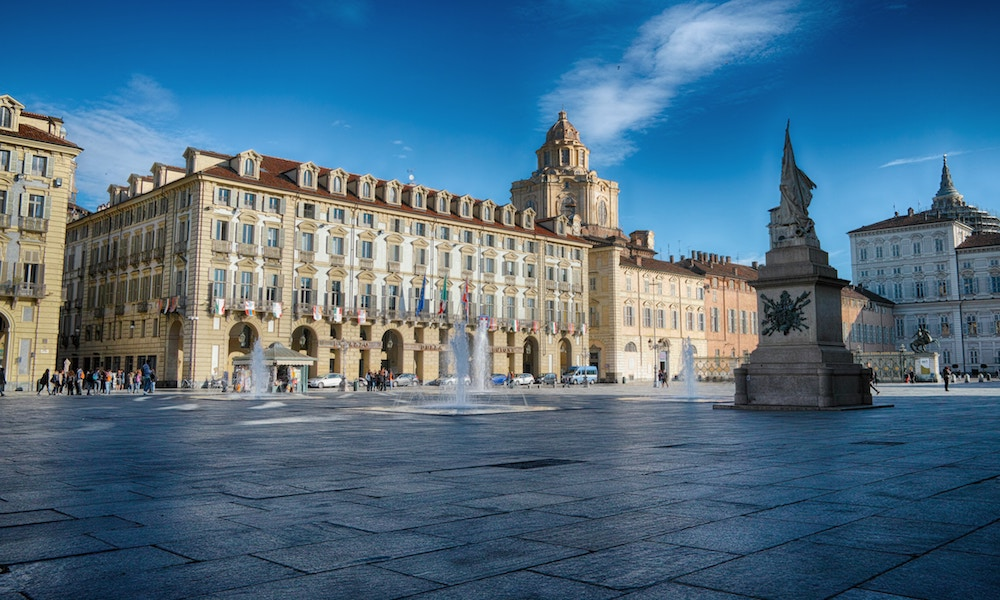 trasferirsi a Torino