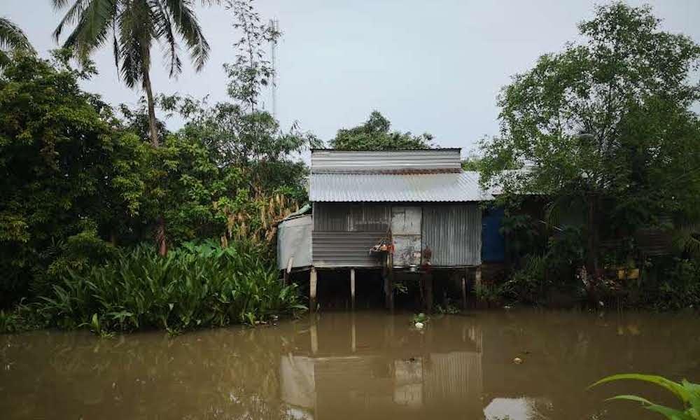 visitare Can Tho, Cai Rang, Delta del Mekong