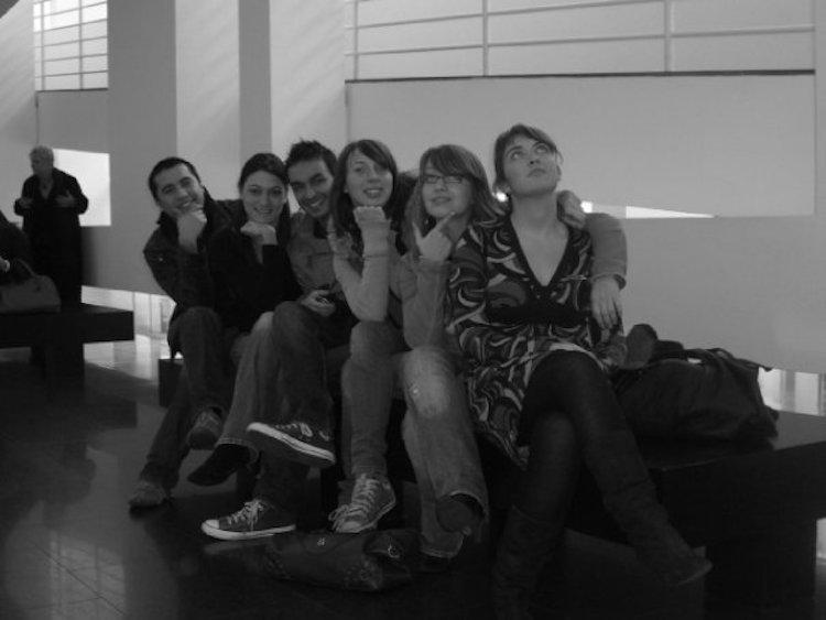 Erasmus a Barcellona, Macba