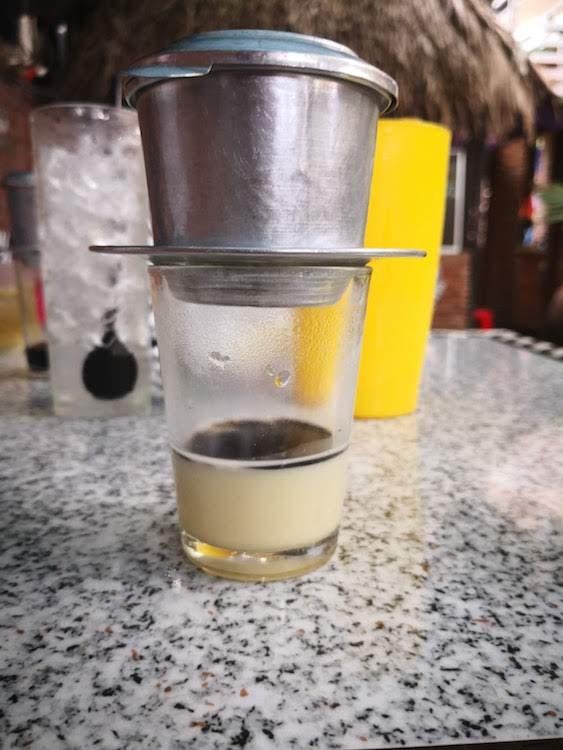 Caffè, vietnam